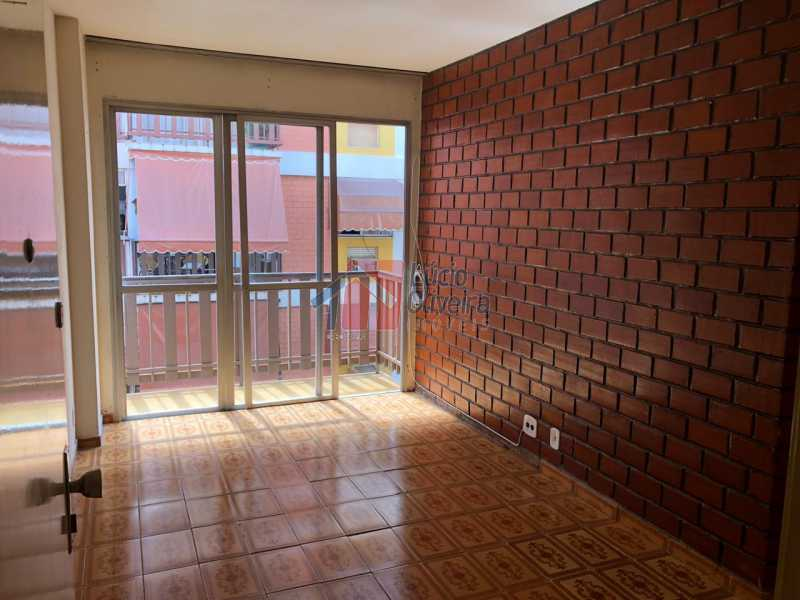 3 sala. - Apartamento 1 quarto. Aceita Financiamento. - VPAP10116 - 1