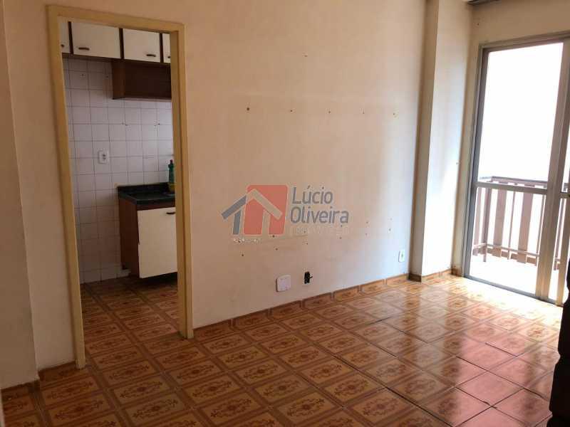 4 sala. - Apartamento 1 quarto. Aceita Financiamento. - VPAP10116 - 4