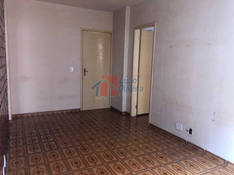 5 sala. - Apartamento 1 quarto. Aceita Financiamento. - VPAP10116 - 5