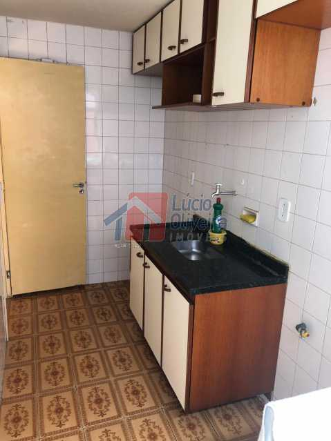 7 cozinha. - Apartamento 1 quarto. Aceita Financiamento. - VPAP10116 - 7