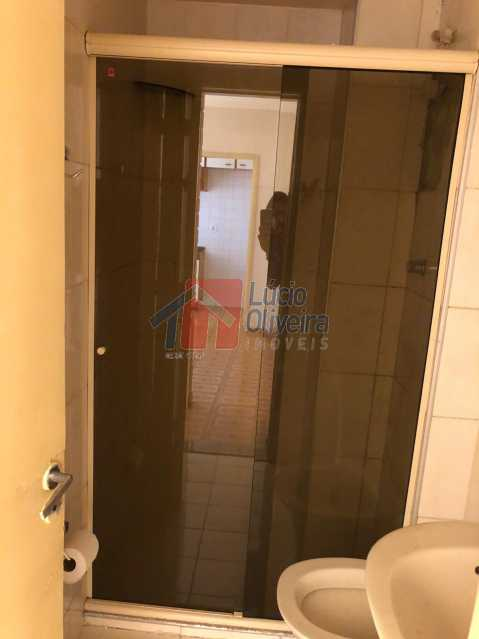 8 banheiro. - Apartamento 1 quarto. Aceita Financiamento. - VPAP10116 - 8