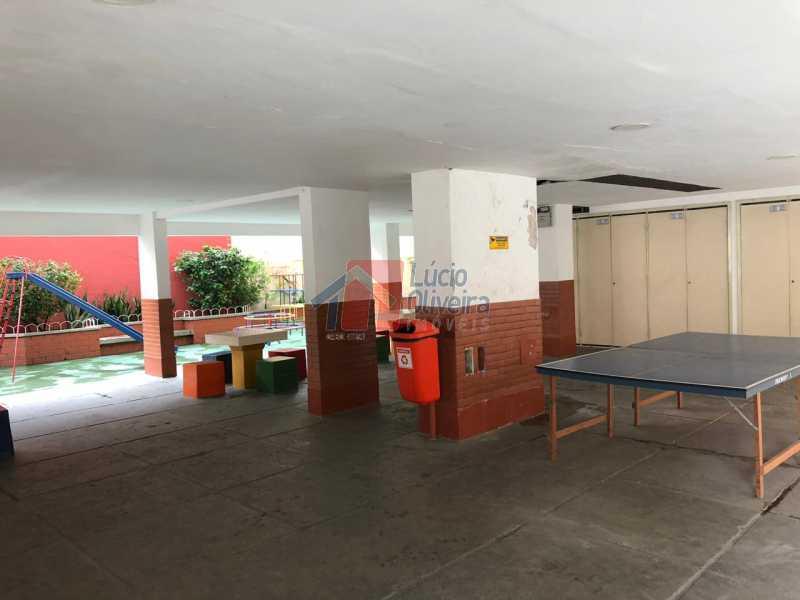 13 playgraud. - Apartamento 1 quarto. Aceita Financiamento. - VPAP10116 - 12
