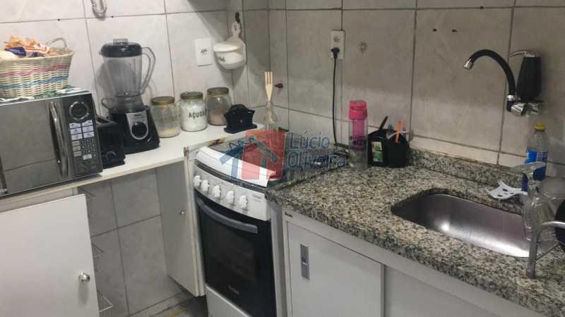 10-Cozinha - Lindo Apartamento 2 quartos. Aceita Financiamento. - VPAP21054 - 11
