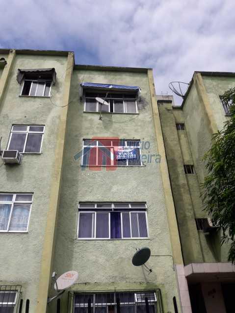 15-Prédio - Lindo Apartamento 2 quartos. Aceita Financiamento. - VPAP21054 - 16