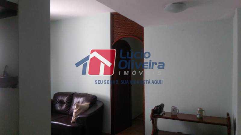 7-Sala - Apartamento 2 qtos. Aceita Financiamento. - VPAP21056 - 8