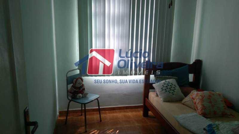 10-Quarto 3 - Apartamento 2 qtos. Aceita Financiamento. - VPAP21056 - 11