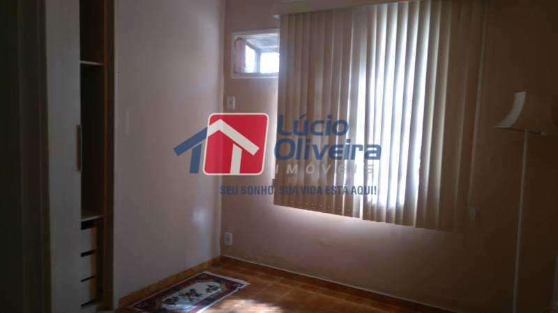 12-Quarto 5 - Apartamento 2 qtos. Aceita Financiamento. - VPAP21056 - 13