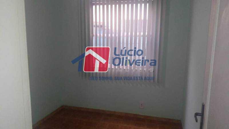 15-Quarto 8 - Apartamento 2 qtos. Aceita Financiamento. - VPAP21056 - 16