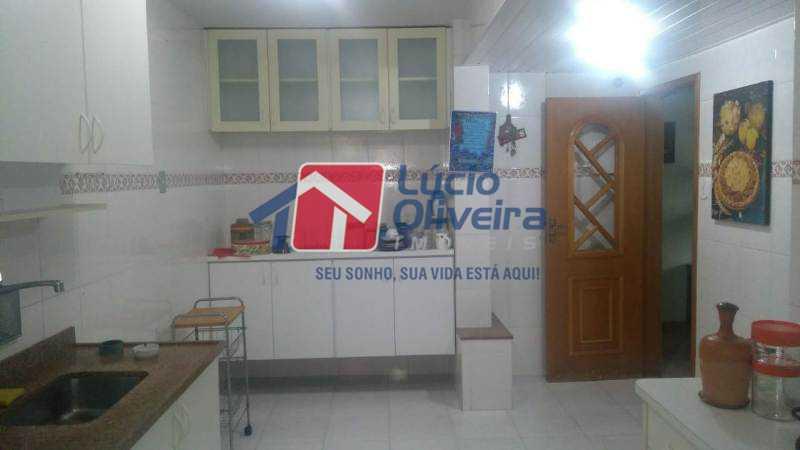 17-Cozinha - Apartamento 2 qtos. Aceita Financiamento. - VPAP21056 - 18