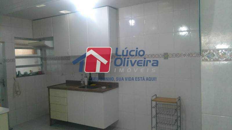 19-Cozinha 2 - Apartamento 2 qtos. Aceita Financiamento. - VPAP21056 - 20