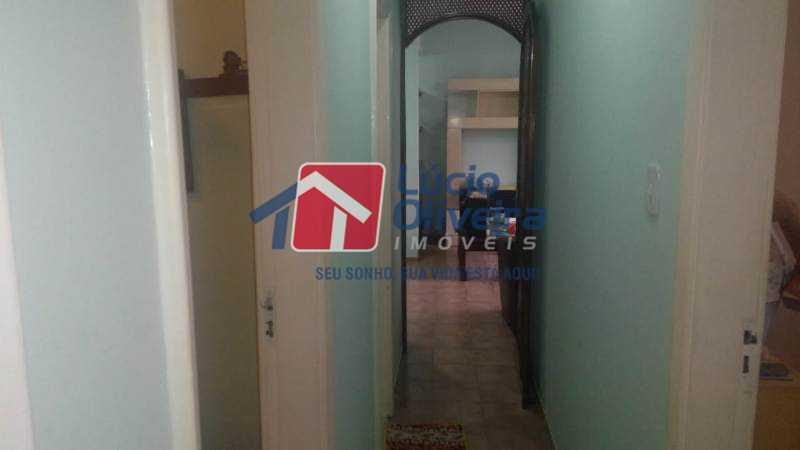 20-Circulação - Apartamento 2 qtos. Aceita Financiamento. - VPAP21056 - 21