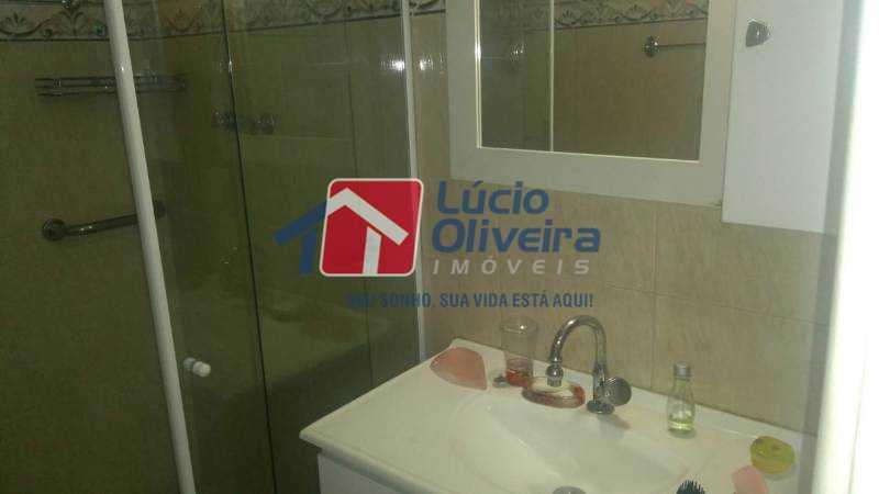 22-Banheiro - Apartamento 2 qtos. Aceita Financiamento. - VPAP21056 - 23