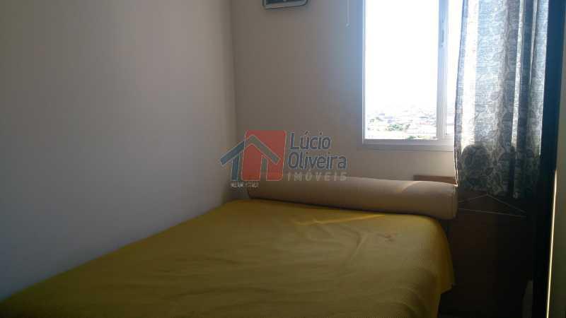 14 quarto - Ótimo Apartamento 2 quartos. Aceita Financiamento. - VPAP21057 - 14