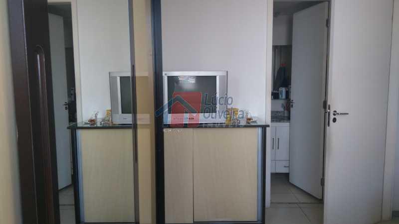 15 quarto - Ótimo Apartamento 2 quartos. Aceita Financiamento. - VPAP21057 - 15
