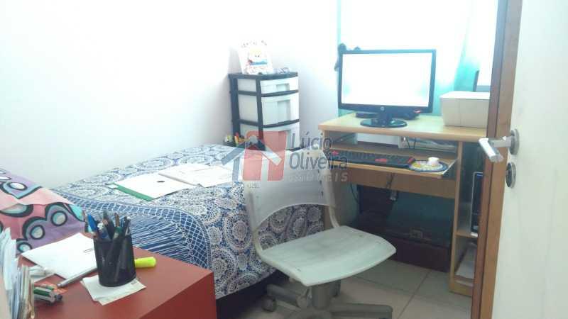 16 quarto - Ótimo Apartamento 2 quartos. Aceita Financiamento. - VPAP21057 - 16