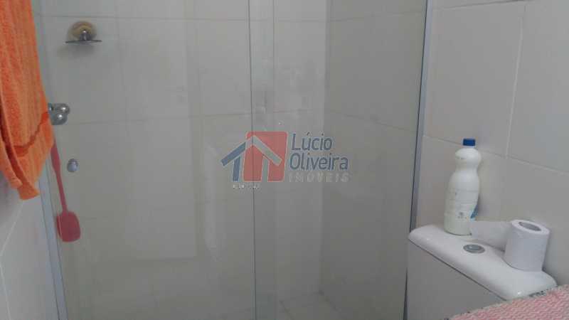18 suite - Ótimo Apartamento 2 quartos. Aceita Financiamento. - VPAP21057 - 19