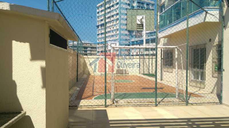 22 quadra futebol - Ótimo Apartamento 2 quartos. Aceita Financiamento. - VPAP21057 - 23