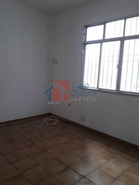1-Sala - Apartamento tipo Casa 3 qtos. Aceita Financiamento. - VPAP30247 - 1