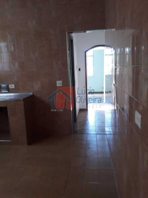 2-Circulação - Apartamento tipo Casa 3 qtos. Aceita Financiamento. - VPAP30247 - 3