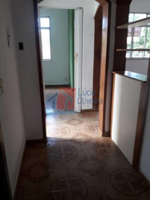 4-Circulação 2 - Apartamento tipo Casa 3 qtos. Aceita Financiamento. - VPAP30247 - 5