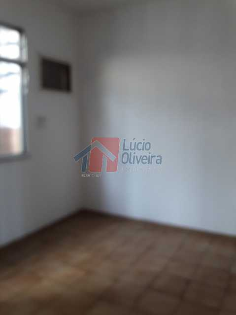 5-Quarto 2 - Apartamento tipo Casa 3 qtos. Aceita Financiamento. - VPAP30247 - 6