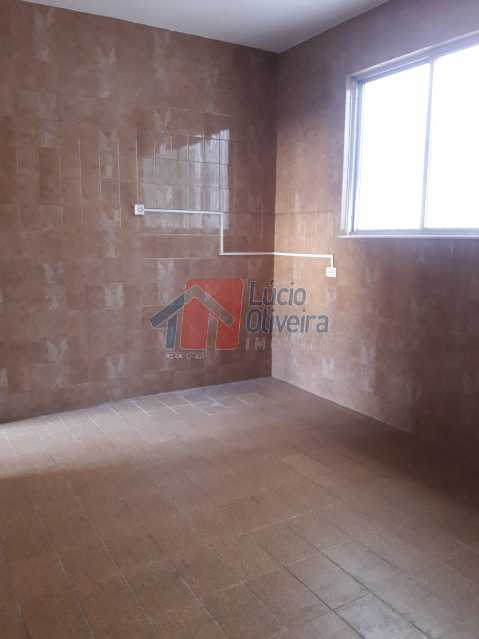 7-Cozinha 2 - Apartamento tipo Casa 3 qtos. Aceita Financiamento. - VPAP30247 - 8