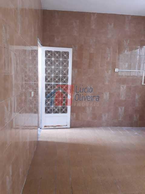 8-Cozinha 3 - Apartamento tipo Casa 3 qtos. Aceita Financiamento. - VPAP30247 - 9