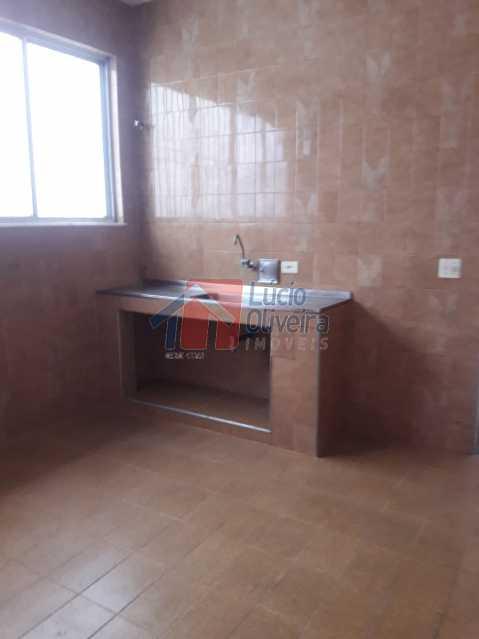 9-Cozinha - Apartamento tipo Casa 3 qtos. Aceita Financiamento. - VPAP30247 - 10