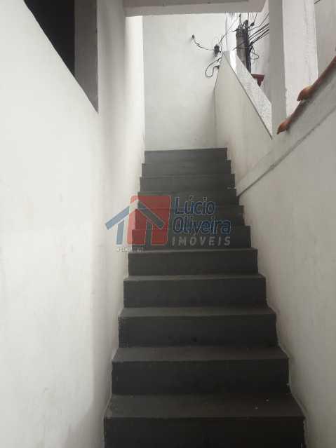 11-Acesso 2ar - Apartamento tipo Casa 3 qtos. Aceita Financiamento. - VPAP30247 - 12