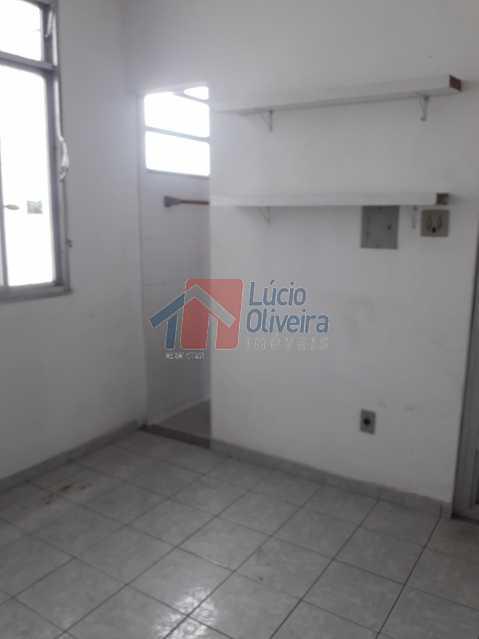 14-Quarto - Apartamento tipo Casa 3 qtos. Aceita Financiamento. - VPAP30247 - 15