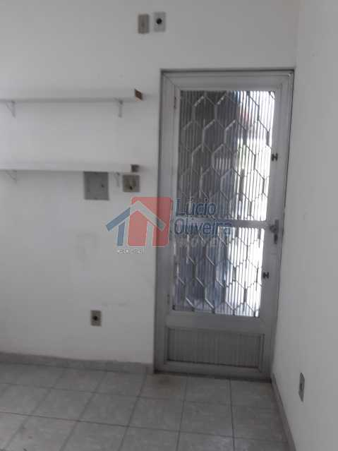 15-Quarto terraço - Apartamento tipo Casa 3 qtos. Aceita Financiamento. - VPAP30247 - 16
