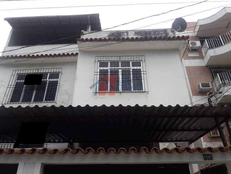 16-Frente e terraço - Apartamento tipo Casa 3 qtos. Aceita Financiamento. - VPAP30247 - 17
