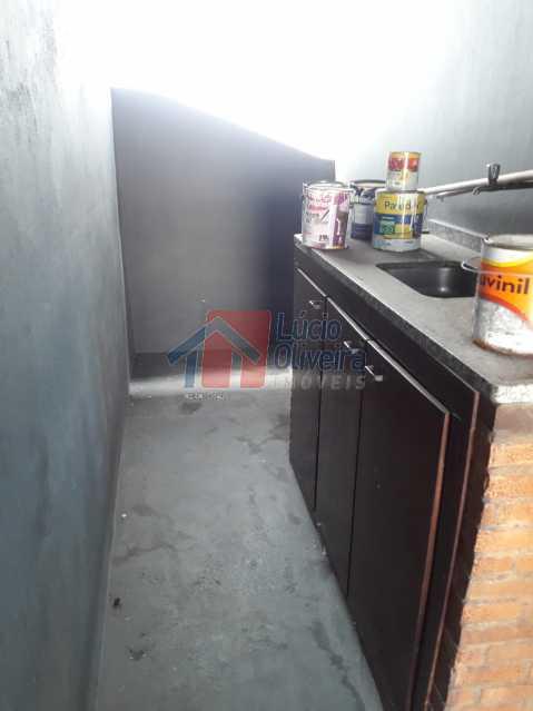 18-Pia Terraço - Apartamento tipo Casa 3 qtos. Aceita Financiamento. - VPAP30247 - 19