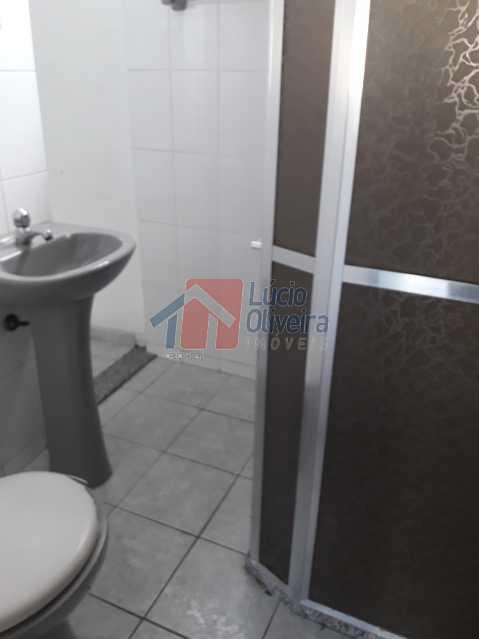 19-Suite terraço - Apartamento tipo Casa 3 qtos. Aceita Financiamento. - VPAP30247 - 20