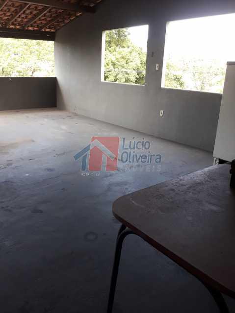 20-Terraço 2 - Apartamento tipo Casa 3 qtos. Aceita Financiamento. - VPAP30247 - 21