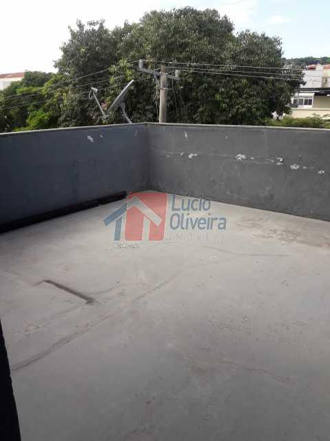 21-Terraço - Apartamento tipo Casa 3 qtos. Aceita Financiamento. - VPAP30247 - 22
