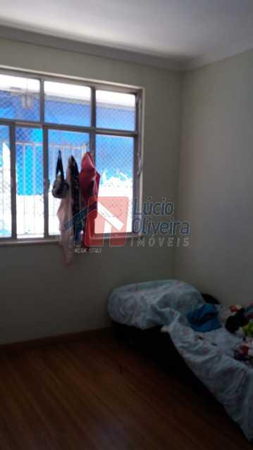 9-Quarto 3. - Apartamento 2 qtos. - VPAP21058 - 9
