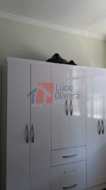 10-Quarto 2. - Apartamento 2 qtos. - VPAP21058 - 10