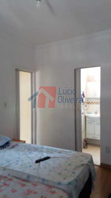 11-Quarto. - Apartamento 2 qtos. - VPAP21058 - 11