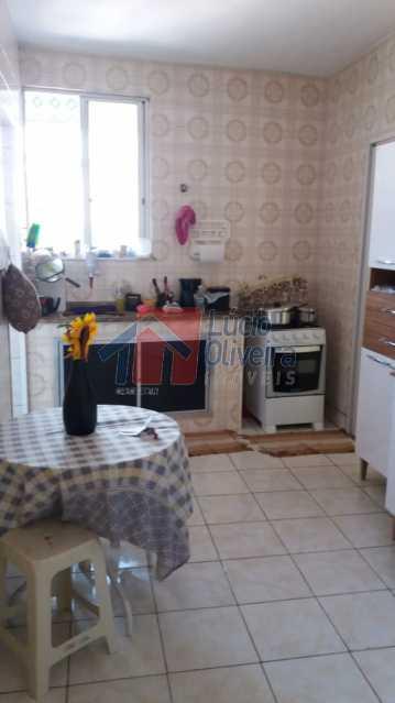 12-Cozinha 2. - Apartamento 2 qtos. - VPAP21058 - 12