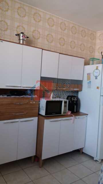 13-Cozinha. - Apartamento 2 qtos. - VPAP21058 - 13