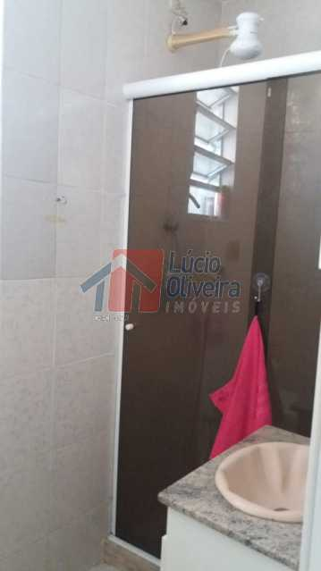 15-Banheiro 3. - Apartamento 2 qtos. - VPAP21058 - 15