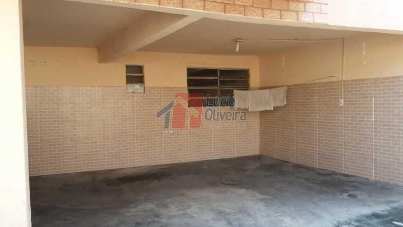 22-Garagem. - Apartamento 2 qtos. - VPAP21058 - 22