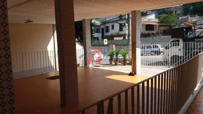 24-hall. - Apartamento 2 qtos. - VPAP21058 - 24