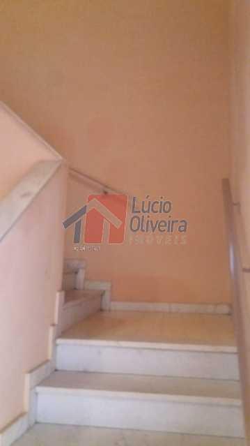 25-escada. - Apartamento 2 qtos. - VPAP21058 - 25
