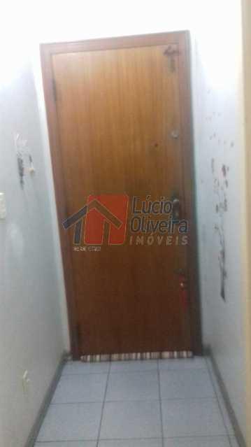 3 circulação - Apartamento 2 quartos. Aceita Financiamento e FGTS. - VPAP21061 - 4
