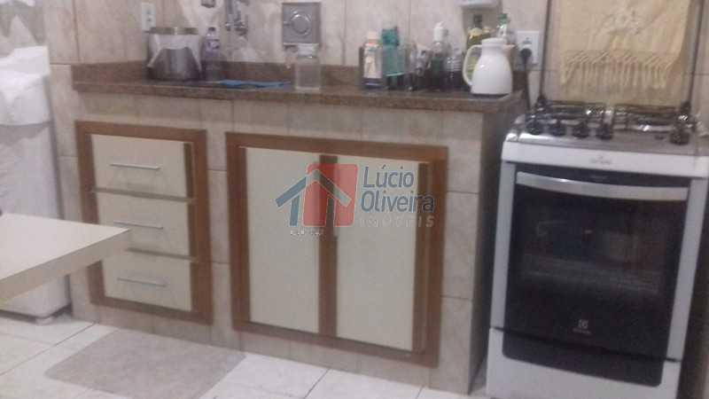 10 cozinha - Apartamento 2 quartos. Aceita Financiamento e FGTS. - VPAP21061 - 11