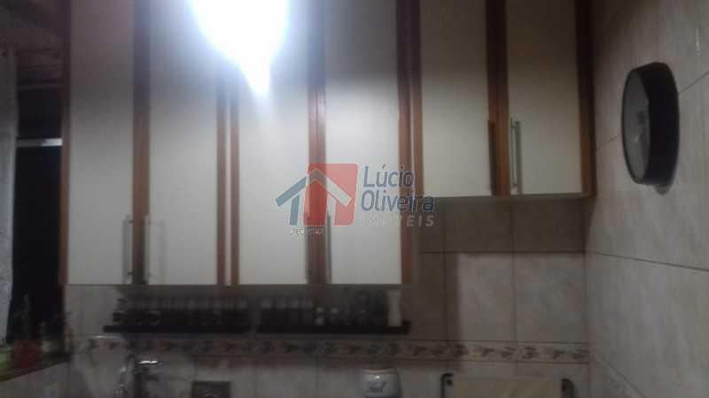 11 cozinha - Apartamento 2 quartos. Aceita Financiamento e FGTS. - VPAP21061 - 12