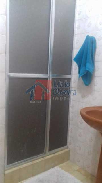 13 banheiro - Apartamento 2 quartos. Aceita Financiamento e FGTS. - VPAP21061 - 14
