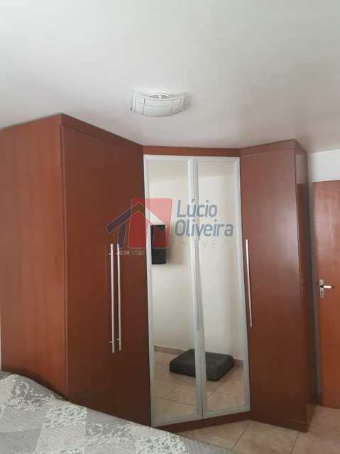 7 quarto. - Apartamento Padrão, 2 quartos. - VPAP21062 - 8